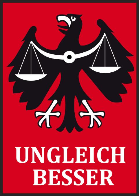 Ungleich besser - Gleichstellungsreihe von BÜNDNIS 90/DIE GRÜNEN Leipzig