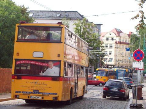 Lärm Leipzig Gohlis